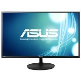 ASUS LED Monitor 23.6 Inch [VN247HA] - Monitor LED Above 20 inch